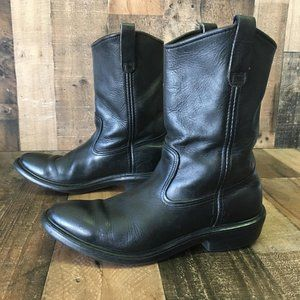 Red Wing 1165 Vtg Work Boots Men's 11b